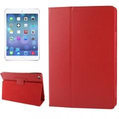 Чехол для iPad Air красный