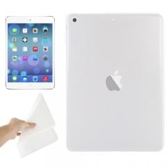 Чехол силиконовый для iPad Air прозрачный