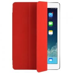 Smart Cover для iPad 5 Air красный