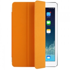 Smart Cover для iPad 5 Air оранжевый