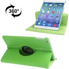 Чехол 360* для iPad Air салатовый