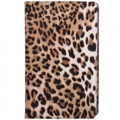 Чехол для iPad 5 Air Леопард