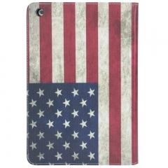 Чехол Американский флаг для iPad Air