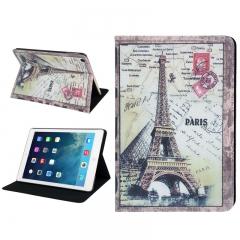 Чехол Эйфелева башня для iPad 5 Air