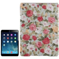 Задняя крышка для iPad Air Цветочки