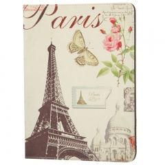 Чехол Ретро Париж 2 для iPad Air