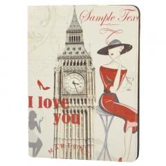 Чехол Лондон для iPad Air