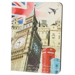 Чехол Ретро Лондон для iPad Air