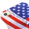 Силиконовый чехол Америка для iPhone 5