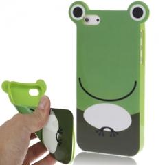 Чехол Лягушка для iPhone 5S