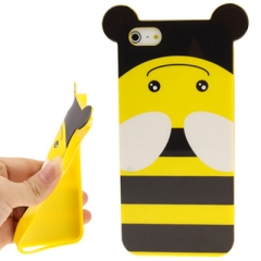 Чехол Пчелка для iPhone 5