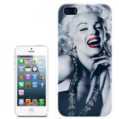 Чехол для iPhone 5 Мерлин Монро 3