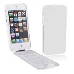 Чехол-книжка для iPhone 5 белый