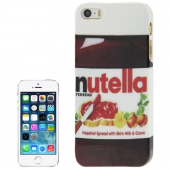 Чехол для iPhone 5 Nutella