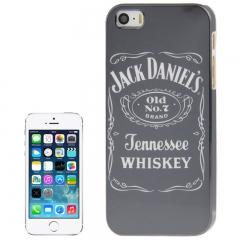 Чехол для iPhone 5 Jack Daniels