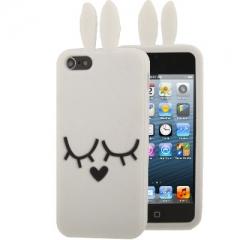 Чехол Marc Jacobs для iPhone 5 Зайка