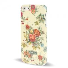 Чехол Cath Kidston для iPhone 5S с цветочками