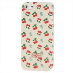 Чехол Cath Kidston для iPhone 5 с вишенками