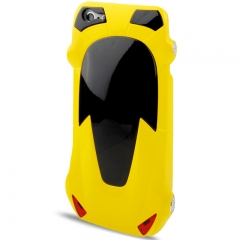 Чехол для iPhone 5S Машина