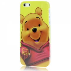 Чехол Винни пух для iPhone 5S