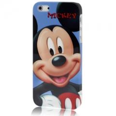 Чехол Микки Маус для iPhone 5