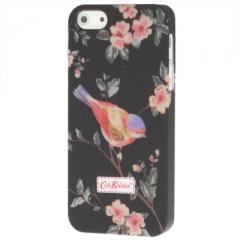 Чехол Cath Kidston для iPhone 5S с птичкой