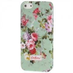 Чехол Cath Kidston для iPhone 5 с цветами