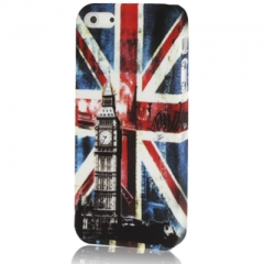 Чехол для iPhone 5 Лондон