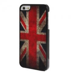 Чехол Британский флаг для iPhone 5
