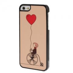 Чехол для iPhone 5S Love