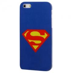Чехол Super Man для iPhone 5S