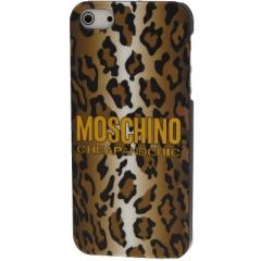 Чехол Moschino для iPhone 5