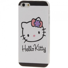 Чехол для iPhone 5 Hello Kitty