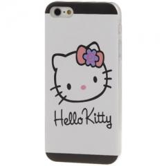 Чехол для iPhone 5 Hello Kitty