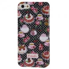 Чехол Тортик для iPhone 5S