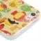 Чехол силиконовый Птички 3 для iPhone 5