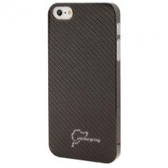 Чехол для iPhone 5S Карбон