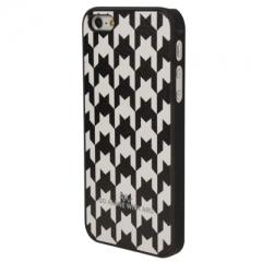 Чехол Гусиная Лапка для iPhone 5