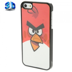 Чехол для iPhone 5 Angry Birds