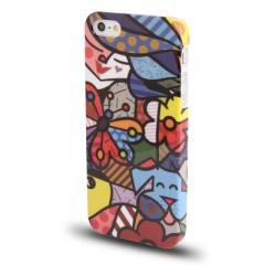 Чехол Абстракция для iPhone 5