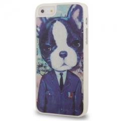 Чехол для iPhone 5 Собачка