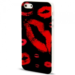 Чехол Kiss для iPhone 5