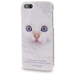 Чехол Котенок для iPhone 5S