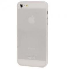Чехол Moshi для iPhone 5S прозрачный