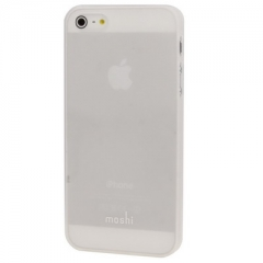 Чехол Moshi для iPhone 5 прозрачный