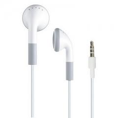 Наушники для iPhone 4S