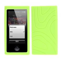 Чехол для iPod Nano 7 салатовый