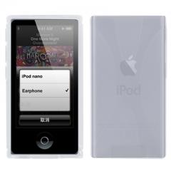 Чехол для iPod Nano 7 белый