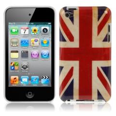 Чехол Британский флаг для iPod Touch 4