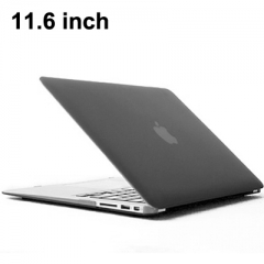 Чехол для MacBook Air 11,6 черный